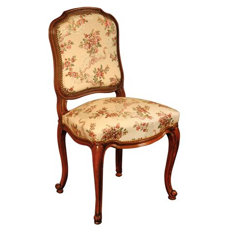 chaise style louis xv chaise delanois style louis xv louis xv ateliers allot