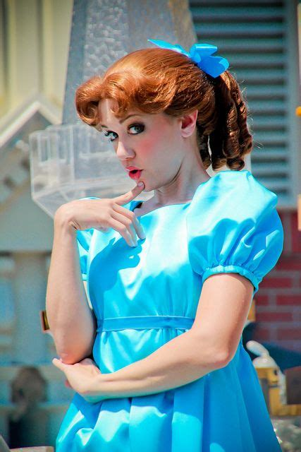 find    wendy darling cosplay   mind
