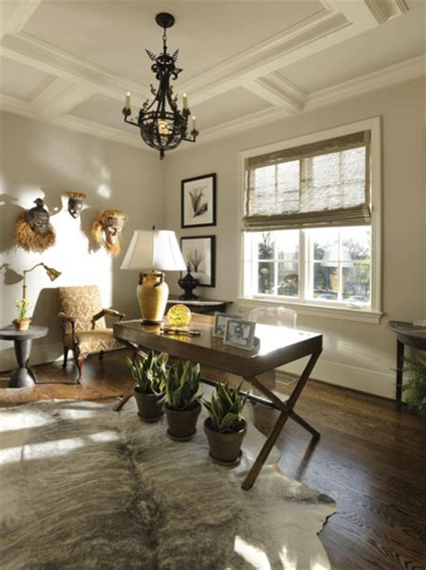 southern living showcase home traditional home