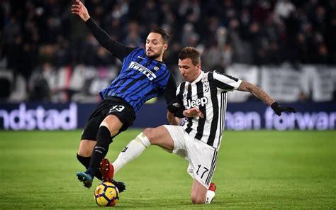 Inter de Milão segura Juve fora, empata sem gols e mantém ...