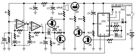 Medical Circuit Page Sensors Detectors Circuits Next