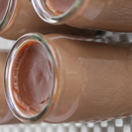cr 232 me dessert au chocolat sans oeufs cooking chef de kenwood espace recettes