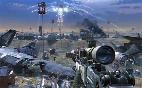best modern war of all time software call of duty modern warfare 2 pc