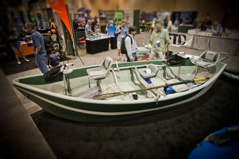 Nrs Drift Boat by Nrs Clearwater Drifter Midcurrent