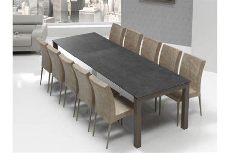 meilleur canapé lit table fixe extensible plateau céramique structure pieds