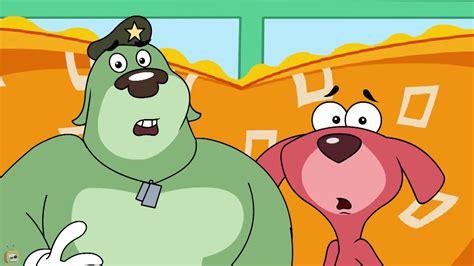 Rat-a-tat|cartoons For Children Compilation Favorites