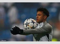 Real Madrid vs PSG RESULT Champions League last 16