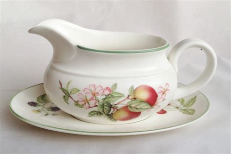 Gravy Boat Disney by Nivag Collectables Marks And Spencer Ashberry Gravy