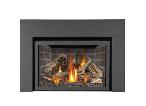 Gas Log Fireplace Inserts Fireplaces