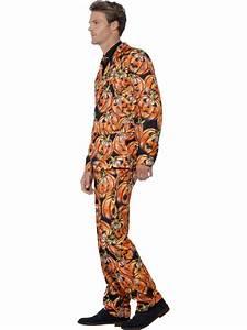 Halloween Kostüm Kürbis : kost m mr scary k rbis herren halloween kost me f r erwachsene und g nstige faschingskost me ~ Frokenaadalensverden.com Haus und Dekorationen