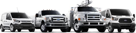 ford commercial truck ford vehicles bergey 39 s truck centers