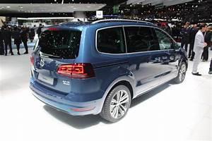 Volkswagen Trans En Provence : la futur sharan autos post ~ Gottalentnigeria.com Avis de Voitures
