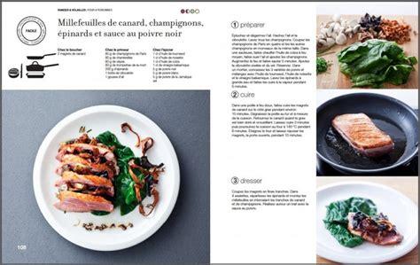 article sur la cuisine kitchendiet et mauro publient quot cuisiner minceur pas à pas