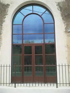 Porte Entrée Aluminium Rénovation : porte d 39 entr e aluminium sanary ~ Edinachiropracticcenter.com Idées de Décoration