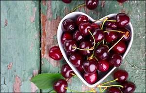Amazing Health Benefits Of Sweet Cherries