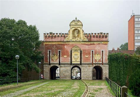 porte de lille porte de lille 28 images porte de historic site in lille panoramio photo of porte de gand