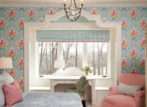 chambre a coucher avec papier peint chambre à coucher comment l aménager