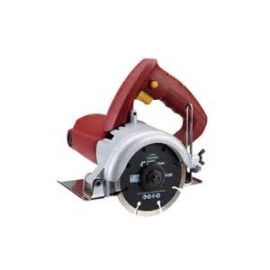 4 in handheld dry cut tile saw