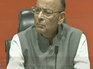 Flipboard: Arun Jaitley questions Rahul Gandhi's role in ...