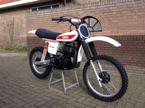 yamaha hl500 an unique motorbike