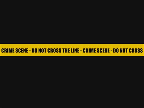Crime Scene Fullscreen  Gallery Yopriceville High