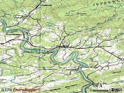 pembroke virginia va  profile population maps