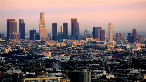 Los Angeles by Los Angeles 4k Wallpaper 56 Images