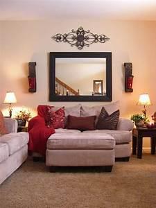 Custom decorating ideas for living room walls topup