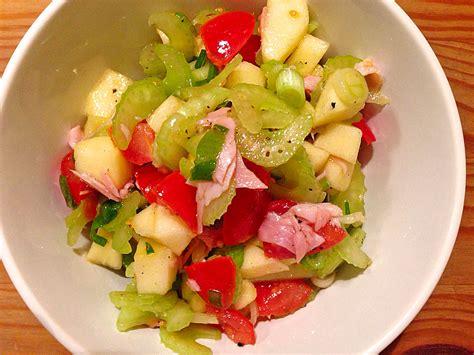 Chefkoch Rezepte Apfel Staudensellerie Salat Rezepte Chefkoch De