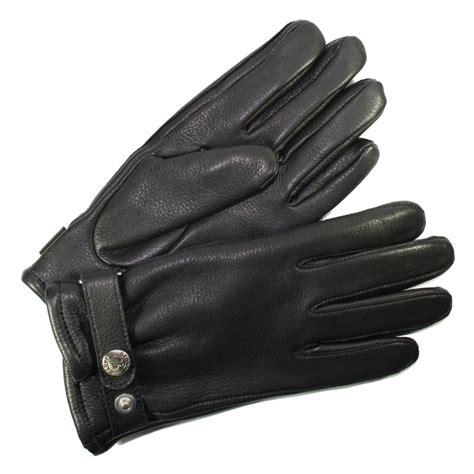 gants anti chaleur cuisine gants cuir de cerf homme glove tous les gants