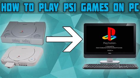 How To Play Ps1 Games On Pc For Free 2016! Epsxe Emulator