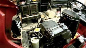 Honda H4514 Lawn Tractor
