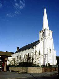 Brighton Heights Church Staten Island