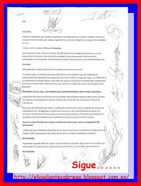 securitas si鑒e social representación social securitas cádiz informe al ere documento 1 anexo acta día 15 04 13 ere