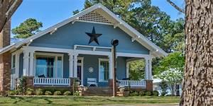Campbell, Custom, Homes