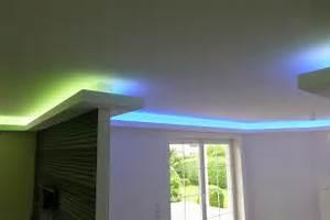 Abgehängte Decke Mit Led : indirekte beleuchtung decke abh ngen hause dekoration ideen ~ Indierocktalk.com Haus und Dekorationen