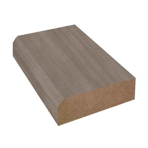 Laminate Countertop Beveled Edge - bevel edge laminate profile cabinetmaker warehouse