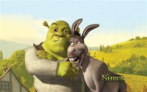Shrek Quotes On Friendship. QuotesGram