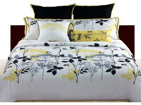 bedding for gray bedroom black grey and yellow bathroom