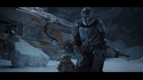 Baby Yoda Is Looking Cuter Than Ever in 'The Mandalorian ...
