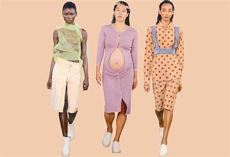 2018 Trends Something Borrowed And Plenty That Is New: YSTYLE TREND REPORT:NYFW S/S 2018