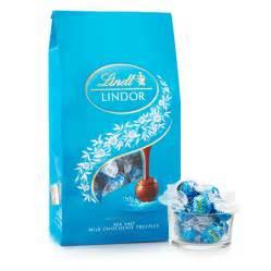 where to buy truffles online sea salt lindor truffles 75 pc bag 31 7 oz lindtusa