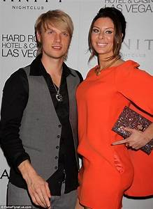 Nick Carter Wife And Kids