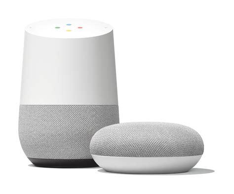 Google Home e Google Home Mini in Italia a 149€ e 59