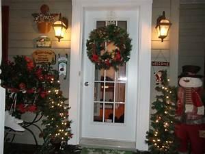 Decoration Noel Exterieur