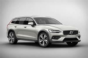 Volvo V60 2018 : 2019 volvo v60 cross country wagon uncrate ~ Medecine-chirurgie-esthetiques.com Avis de Voitures