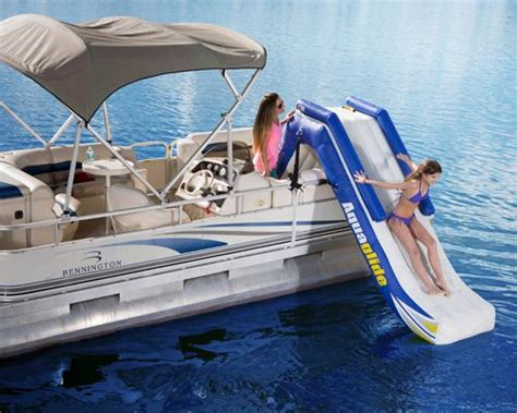 Aftermarket Fishing Boat Accessories by 11 Best Pontoon Boat Accessories Images On