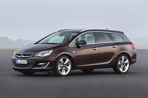 Opel Astra 2013 by 2013 Opel Astra Biturbo Cdti Machinespider