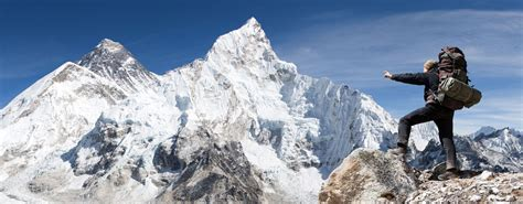 It requires stamina and balance. How Long Does It Take To Climb Mount Everest? - Nepal ...