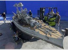 Самые большие модели кораблей Ощущение серого
